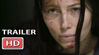 The Tall Man Trailer (2012)