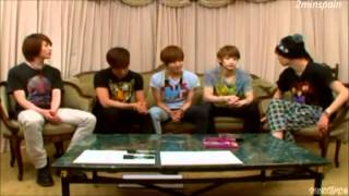 2min moments @ Live Chat Session 120511