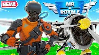 BEST AIR ROYALE Duo *NEW* Fortnite Battle Royale LTM