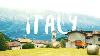 The Beauty of Italy // Cinematic Travel Video