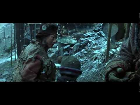 Batman Begins 2005  Climbing the Mountain 1080p