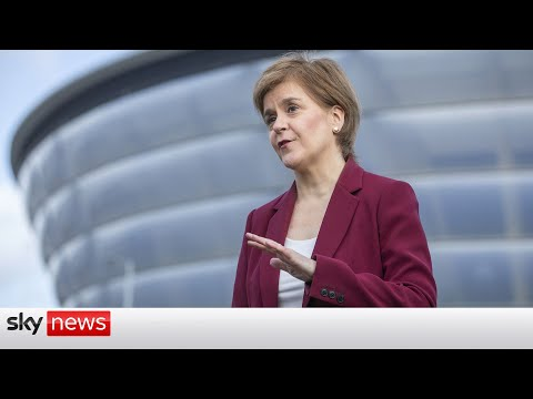 BREAKING: Scottish Govt to hold public inquiry into COVID pandemic