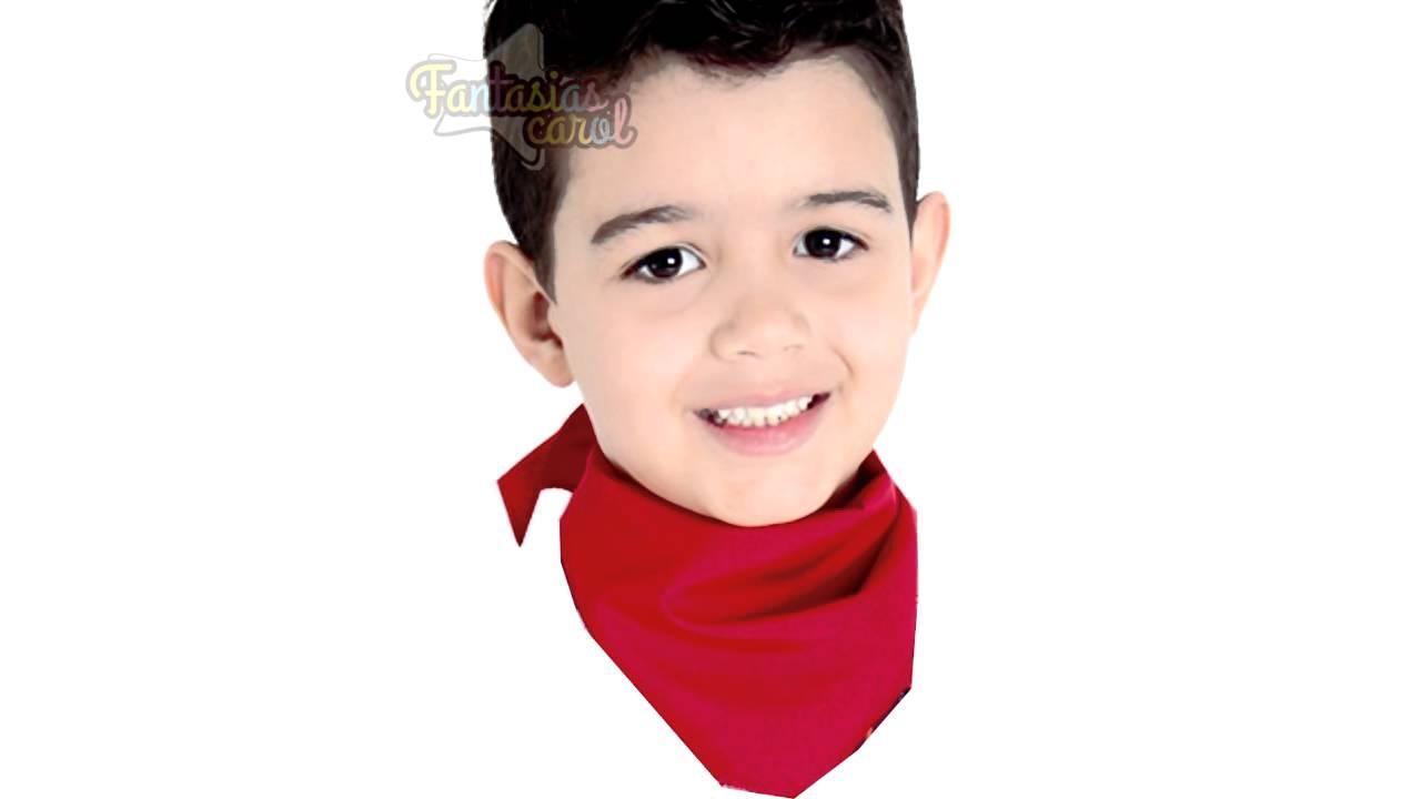 b462631e9 Fantasia Infantil Caipira Menino Flanela FantasiasCarol Sulamericana ...