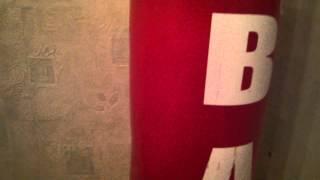 Премиум Видео-урок 'Как правильно бить боксёрскую грушу'