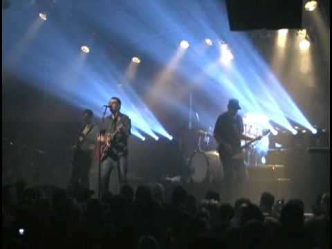 Matthew Good Live  - October 30, 2005 - Edmonton, Alberta (Full Concert Video)
