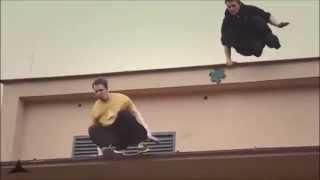 AAJ MERA JI KARDA PARKOUR THEME ft.SUKHWINDER