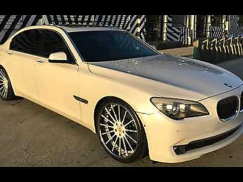 2009 bmw 750li for sale in miami fl youtube. Black Bedroom Furniture Sets. Home Design Ideas