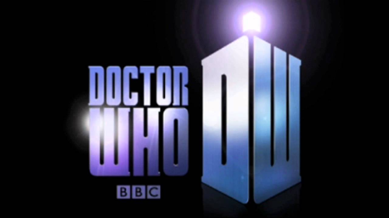 Official Doctor Who Theme song (HD)
