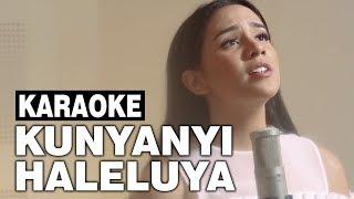 Official Karaoke Lirik - Kunyanyi Haleluya