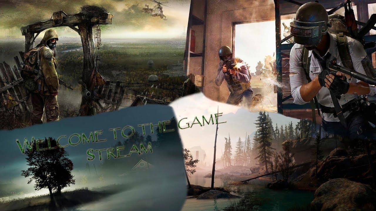 Играем в CS GO|Стрим|