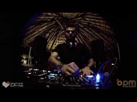Arjun Vagale at Beats Per Minute
