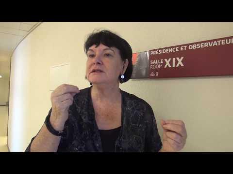 Fundamental principles and rights at work: Interview with Sharan Burrow