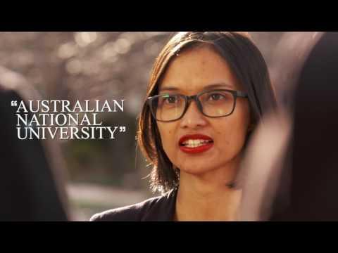 Australia Awards Scholarships Vox Pops: Where do you study?