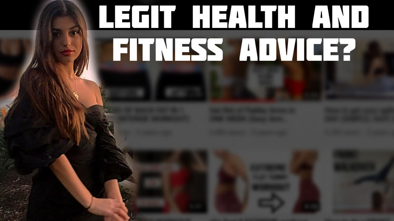 Bodybuilder Reviews Gabriella Whited - Good Health And Fitness Advice?