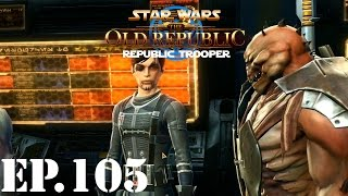 Star Wars: The Old Republic - Part 105: Needles