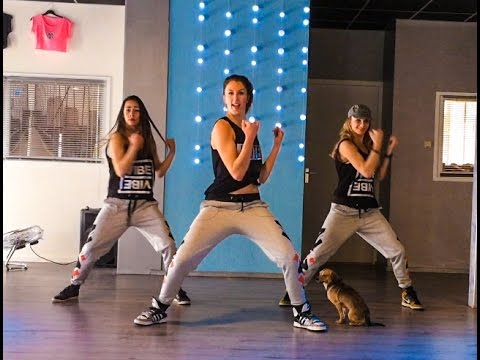 Saxobeat - Alexandra Stan - Combat Fitness Dance Video - Cho
