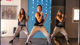 Saxobeat - Alexandra Stan - Combat Fitness Dance Video - Choreography