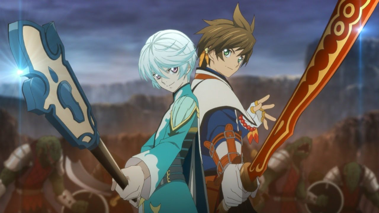 Top 10 Action Adventure Fantasy Anime HD