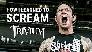 Trivium's Matt Heafy: How I Learned to Scream