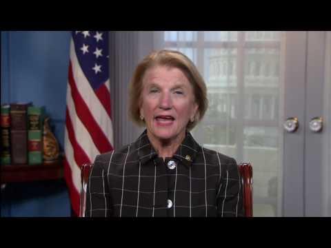 Senator Capito