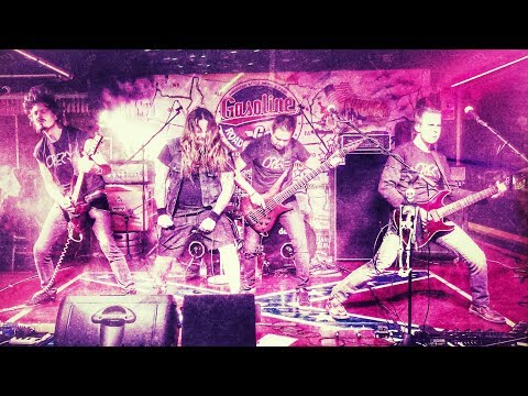 Toxicity - System Of A Down (Cover by OPERA) @ Gasoline Road Bar Trento