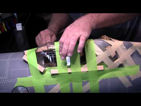 P47#10: Gluing the Canopy