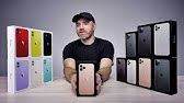 Unboxing Every iPhone 11,iPhone 11 Pro, iPhone 11 Pro Max