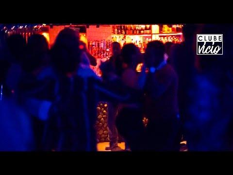 Kizomba Dance Party at Clube Vicio!