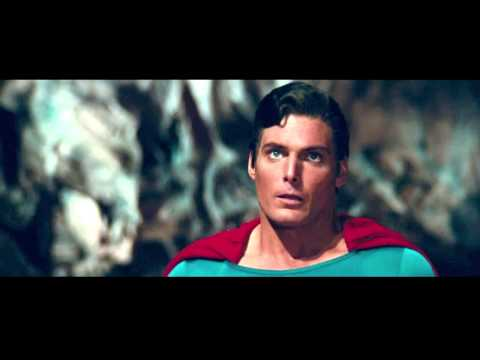 Worlds Finest Teaser Trailer | Michael Keaton | Christopher Reeve