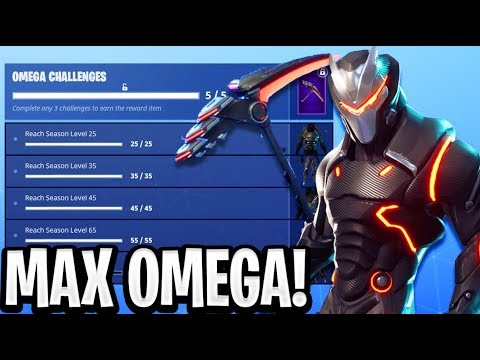 FIRST LEVEL 100 OMEGA! 1500 WINS PS4