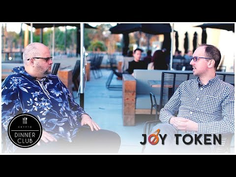 The Spotlight: Special Interview with Joy Token's CEO Andrew MacDonald