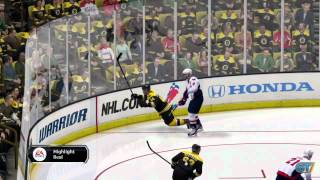 NHL 13 - Review