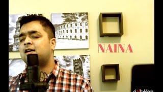 Naina - Dangal | Aamir Khan | Arijit Singh | Cover By Sankalp