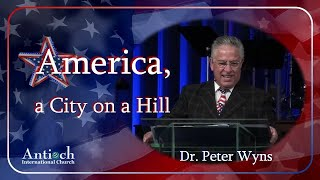 America: A City on a Hill