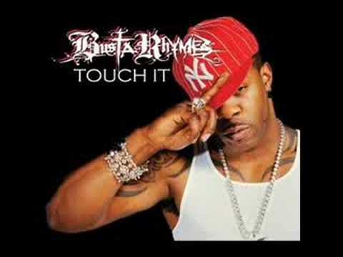 Touch It Remix (Full 9 Minute Version)