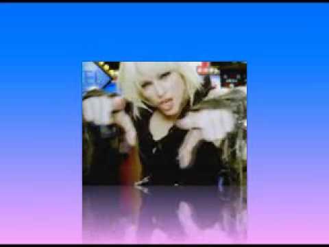 Madonna - Jump REMIX (VJ Percy Tribal Mix)