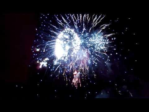 Show Completo Luces Campero 2013: La Noche de los Deseos