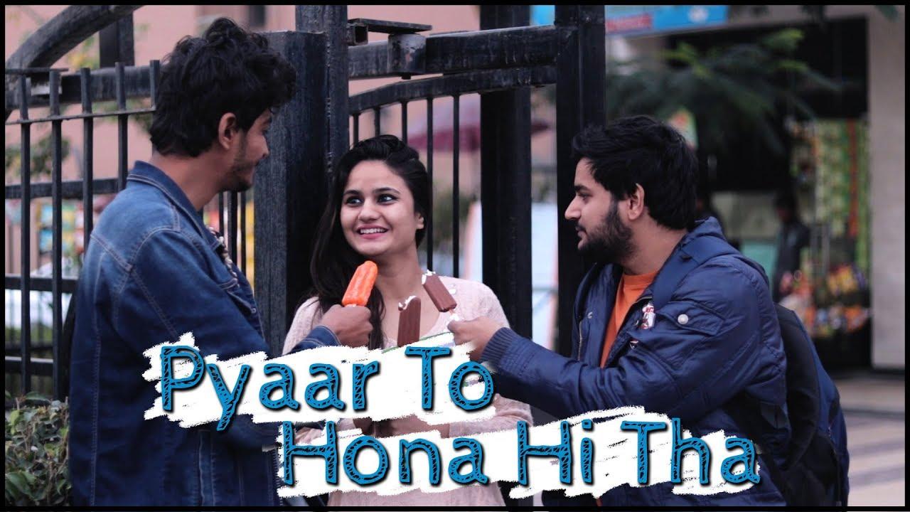 Pyaar To Hona Hi Tha || Namra Qadir || Virat Beniwal