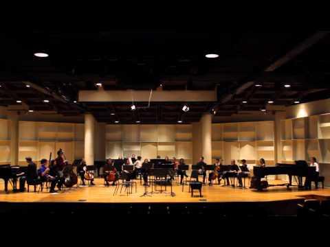 Morton Feldman - Piece for Four Pianos