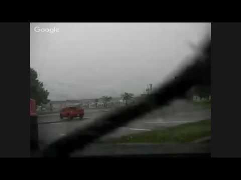storm sorel-tracy
