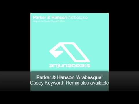 Parker & Hanson - Arabesque (Original Mix)