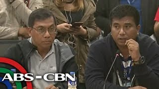 WATCH: Government officials give updates on #OmpongPH | 15 September 2018