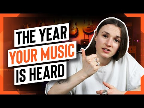 3 Best Ways To Promote Your Music In 2021