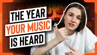 3 Best Ways T๐ Promote Your Music In 2021