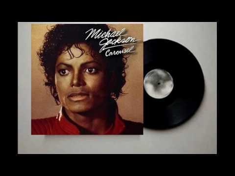 Michael Jackson - Carousel (Full Version Remastered) (Audio Quality CDQ)