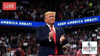 president-donald-trump-massive-rally-live-in-monroe-la-11-6-19