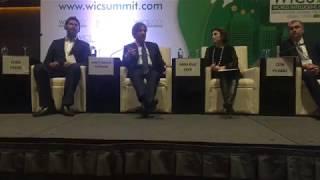 Ahmet Misbah Demircan - Smart Beyoğlu
