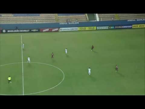 Gols:Oeste 1x1 Vasco 31/05/16(Brasileirao serie b)