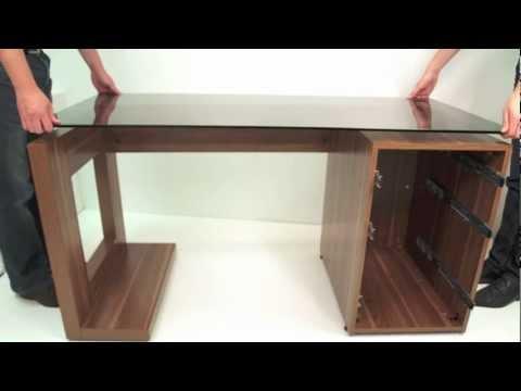 How To Assemble The Alphason Sorbonne