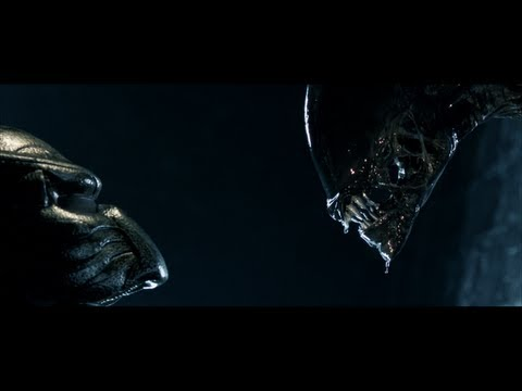 Trailer do filme Alien vs. Predador